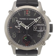 Porsche Design The Indicator - P'6910