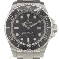 Rolex Deepsea - 116660