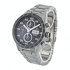 Tag Heuer Carrera Calibre 16 Day-Date Automatic Chronograph - CV2A1R.BA0799