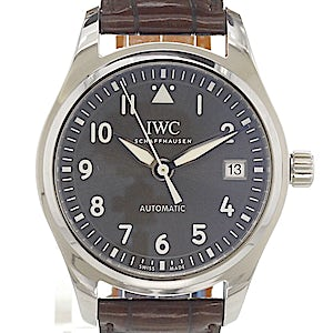 IWC Pilot's Watch IW324001
