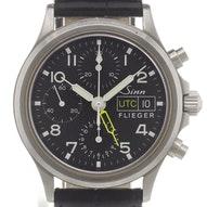 Sinn 356 FLIEGER UTC