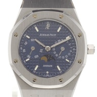 Audemars Piguet Royal Oak Day-Date Moonphase - 25594ST.OO.0789ST.04
