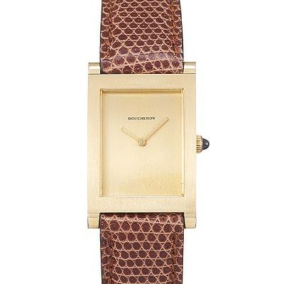 Boucheron Vintage  - -