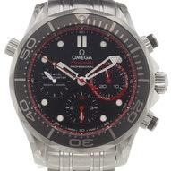 Omega Seamaster Diver Ltd. - 212.32.44.50.01.001