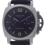 Panerai Luminor Flyback - PAM00361