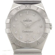 Omega Constellation - 123.10.27.60.55.002