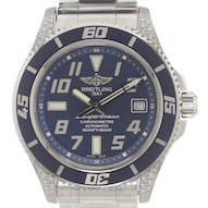 Breitling SuperOcean 42 Ltd. - A1736467.C868.161A