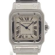 Cartier Santos - W20060D6
