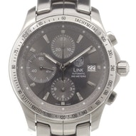 Tag Heuer Link Chronograph - CJF2115