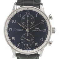 IWC Boris Becker  Chronograph Ltd. - IW371430