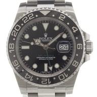 Rolex GMT Master II - 116710LN