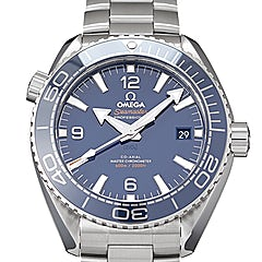 Omega Seamaster Planet Ocean 600 M Co-Axial Master Chronometer - 215.30.44.21.03.001
