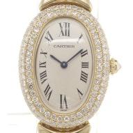 Cartier Baignoire - WB5094D8