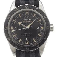 Omega Seamaster 300 Spectre Ltd. - 233.32.41.21.01.001