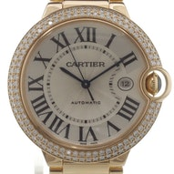 Cartier Ballon Bleu - 2999