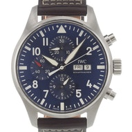 "IWC Pilot's Watch Chronograph Edition ""Le Petit Prince - IW377714"