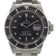 Rolex Submariner - 16610