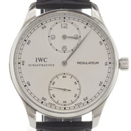 IWC Portugieser Regulateur Ltd. - IW544403