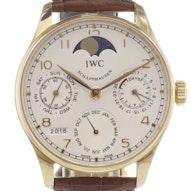 IWC Portugieser Perpetual Calendar - IW5022