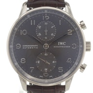 IWC Portugieser Chronograph - IW371412