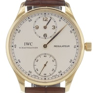 IWC Portugieser Regulateur - IW544402