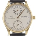 IWC Portugieser Regulateur Wempe Ltd. - IW5443