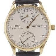 IWC Portugieser Regulateur Wempe Ltd. - IW5443