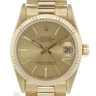 Rolex Datejust 31 - 69278