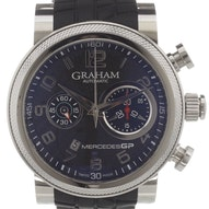 Graham Mercedes GP Trackmaster - 2MEAS.B01A