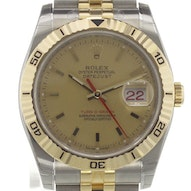 Rolex Datejust Turn-O-Graph - 116263