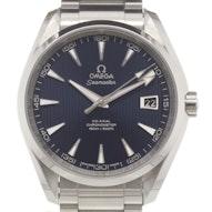 Omega Seamaster Aqua Terra - 231.10.42.21.03.001