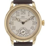 IWC Pilot's Watch Fliegeruhr  Vintage 1936 - IW325403