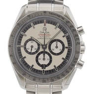 Omega Speedmaster Legend Schumacher Edition - 3506.31.00