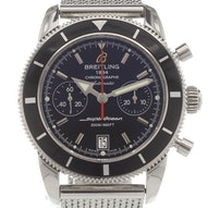 Breitling SuperOcean Heritage Chronograph - A2337024