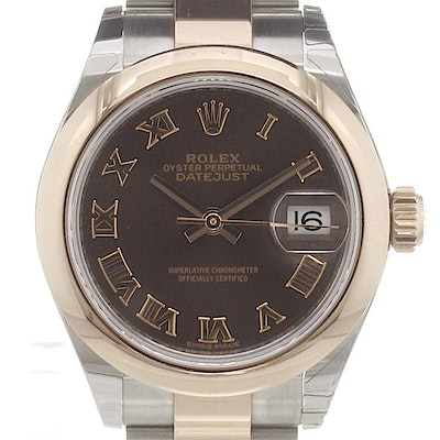 Rolex Lady-Datejust 28 - 279161