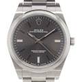 Rolex Oyster Perpetual - 114300