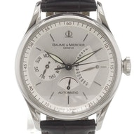 Baume & Mercier Classima Executives William Baume Ltd. - MOA08736