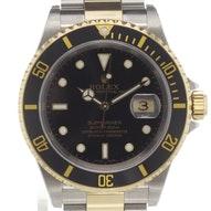 Rolex Submariner Date - 16613LN