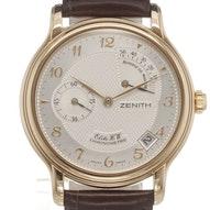 Zenith Elite HW - 17 0240 655