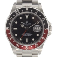 "Rolex GMT-Master II ""Stick dial"" - 16710"