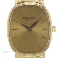 Patek Philippe Ellipse - 4226