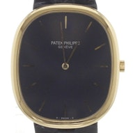 Patek Philippe Ellipse d'Or - 3838
