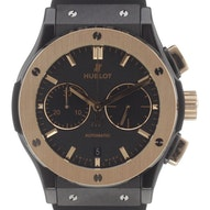 Hublot Classic Fusion King Gold - 521.CO.1781.RX