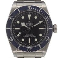Tudor Heritage Black Bay - 79230B