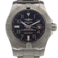 Breitling Avenger II Seawolf - A1733110.BC31.169A