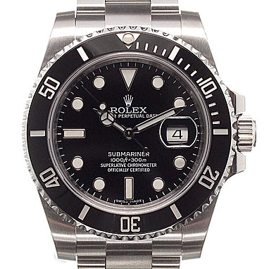 rolex submariner preis und modelle chronext. Black Bedroom Furniture Sets. Home Design Ideas