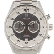 Tag Heuer Carrera Calibre 36 Flyback - CAR2B11.BA0799
