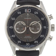 Tag Heuer Carrera Calibre 36 Flyback - CAR2B10.FC6235