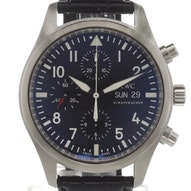 IWC Flieger Chronograph Spitfire - IW371701