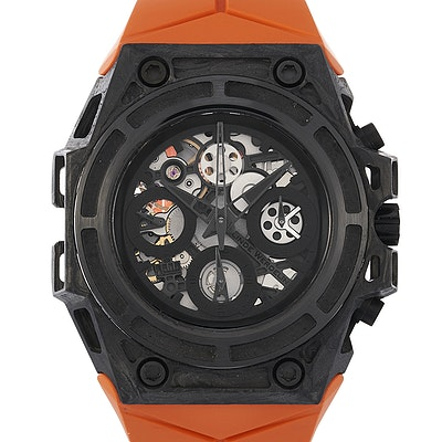 Linde Werdelin CHRONEXT limited edition by Linde Werdelin - -
